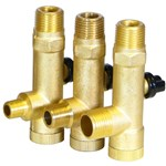 Ball Valve Strainers feature 3