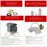 Service Kits feature 3