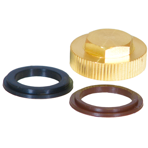 IP Coil sealing set
