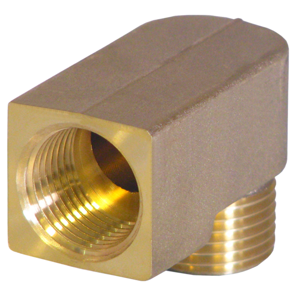 Side Inlet Adapter